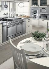 Minacciolo's Luxury Kitchen With Island