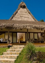 Nihiwatu – Luxury Eco Resort on Indonesian Island Sumba