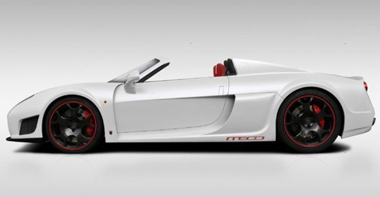 Noble M600 Drophead Coming Soon