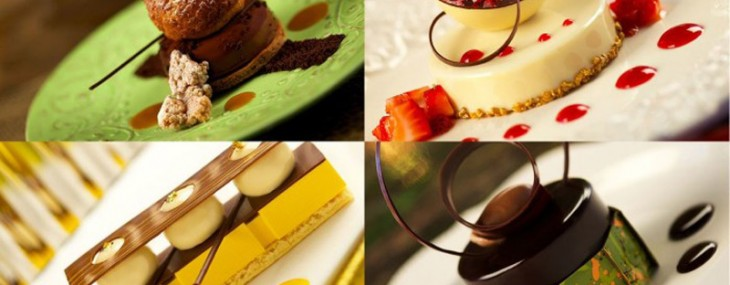 Norman Love's Chocolate Journeys for Princess Cruises