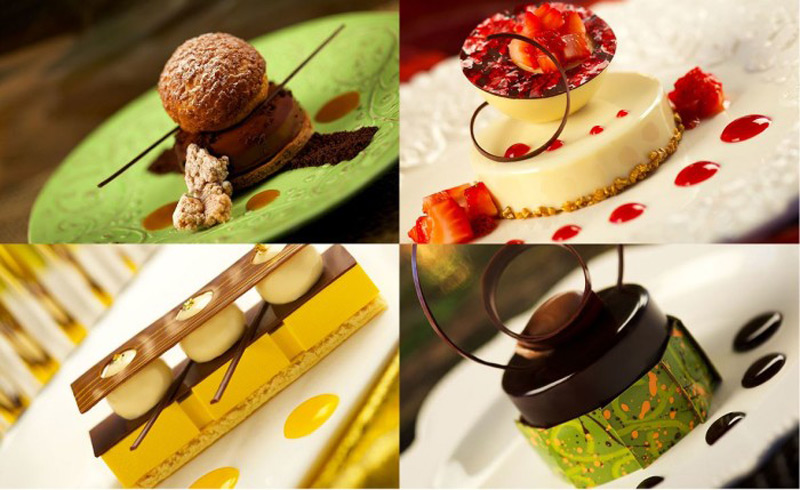 """Norman Love Creates """"Chocolate Journeys"""" Collection For Princess Cruises"""