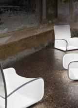 Nuvola Di Luce – Illuminating chair