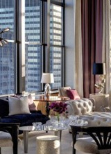 New York Palace's Ultimate Proposal Package