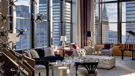 Make Sure They'll Say 'Yes!' With the New York Palace's Ultimate Proposal Package