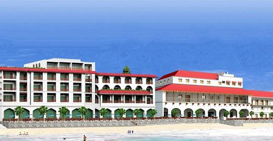 Park Hyatt Zanzibar to open right across from the Indian Ocean