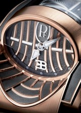 Parmigiani Bugatti Limited Editions Timepieces for 10th Anniversary