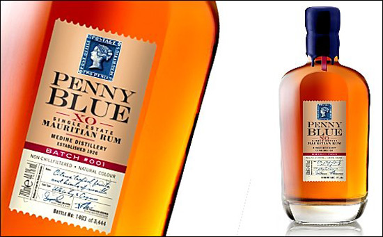 Second Batch of Penny Blue XO Rum Released