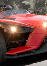 Polaris Slingshot, Their First Three-Wheeler