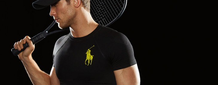 Finally Available – Ralph Lauren Polo Tech Shirt