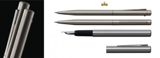 Porsche Design's New Writing Tools Collection