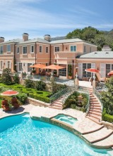 Premier French Regency Gem in Montecito