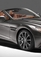Q by Aston Martin Models For The Pebble Beach Concours d'Elegance