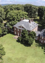 "Rachel ""Bunny"" Mellon's Virginia Estate on Sale for $70 Million"