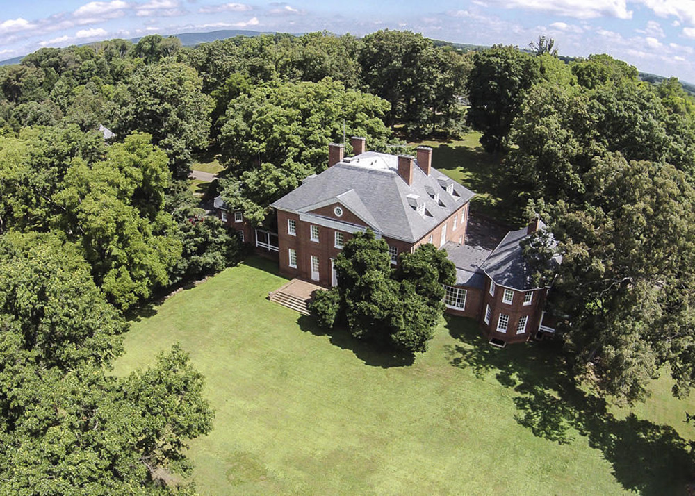 Bunny Mellon's Massive 2,000-Acre Virginia Estate Hits Market for $70 Million