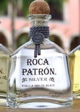 Roca Patron – First Line of 100% Tahona-milled Tequila