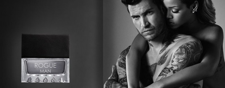 Rihanna's First Men's Fragrance – Rogue Man by Rihanna