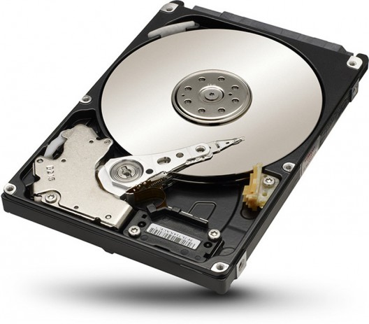 This Is the World's First 8 TB Hard Drive