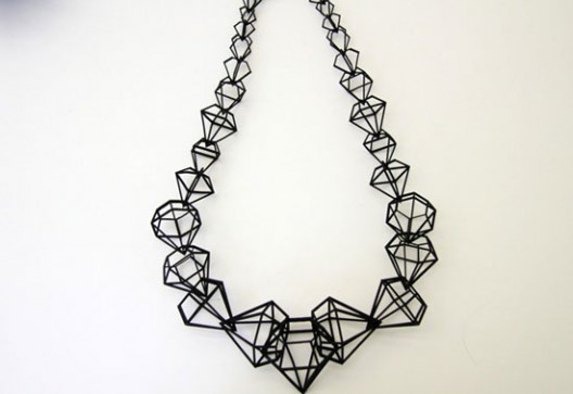 Shapeways Custom 3D Jewelry