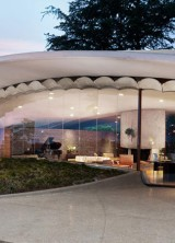 Silvertop – Los Angeles`Iconic House on Sale for $7.5 Million