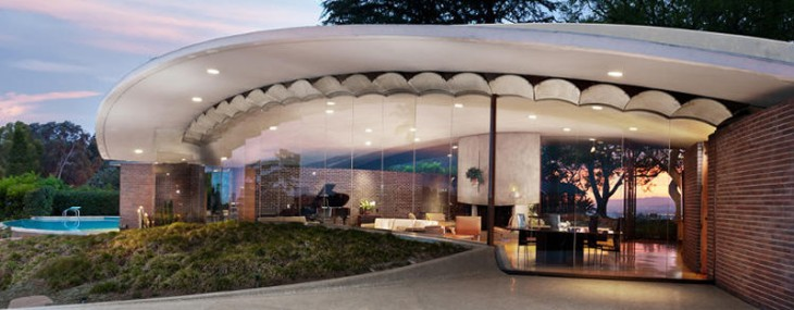 Silvertop - Los Angeles`Iconic House on Sale for $7.5 Million