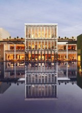 The Oberoi, Gurgaon – Luxury Indian Hotel