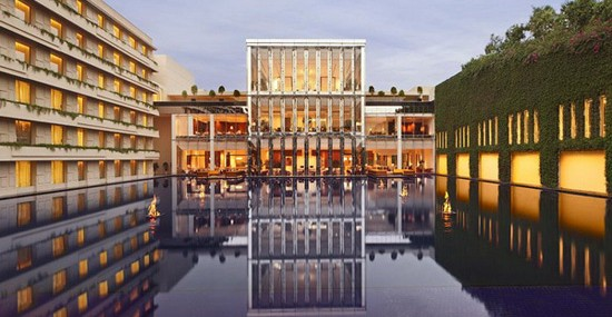 The Oberoi, Gurgaon - Luxury Indian Hotel