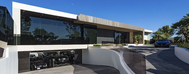 Brand-new Trousdale Estate on Sale