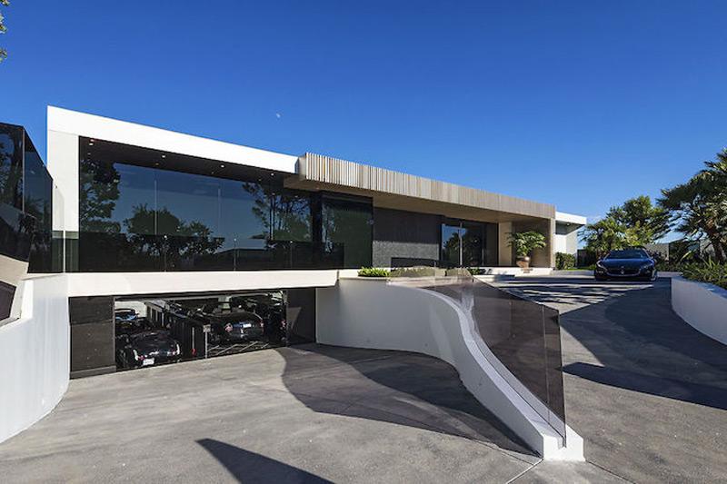 Brand-new Trousdale Estate on Sale