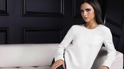 Victoria Beckham is Selling Her 600-piece Wardrobe