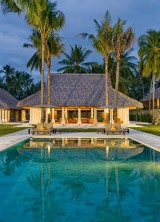 Villa Sepoi Sepoi – Luxury Villa on Tropical Island of Lombok
