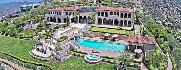 Villa di Sogni, Laguna Beach on Sale