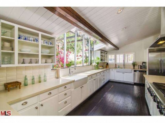 Vince Vaughn Bought House from Kate Bosworth