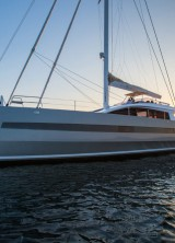 Sailing Yacht WindQuest Available for Rent