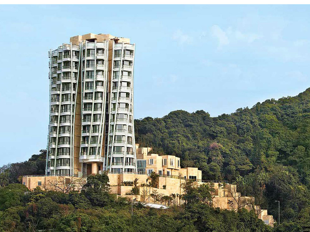 105 7 Million World S Most Expensive Apartment Per Square Foot