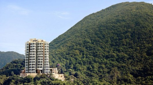 $105.7 Million - World's Most Expensive Apartment Per Square Foot