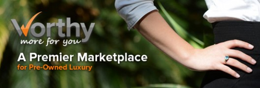 Worthy - The Premier Online Marketplace For Pre-Owned Luxury Goods