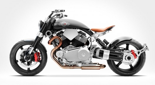 New Handmade X132 Hellcat Speedster Will Cost You $65,000