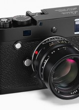 Leica's Latest Rangefinder Camera