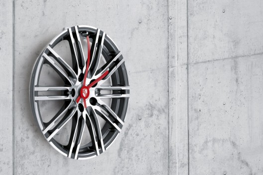 Porsche Driver's Selection is expanding its collection of genuine sportscar parts