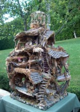 Would You Pay $100,000 for Birdhouse