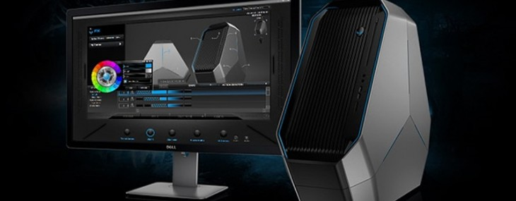 New 2014 Alienware Area 51 Coming Soon