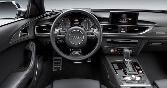 New 2015 Audi A6 S6 Rs6 Avant And A6 Allroad Quattro Extravaganzi