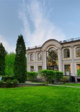 Property in the Settlement Romanovo 2 on Sale for $21 Million