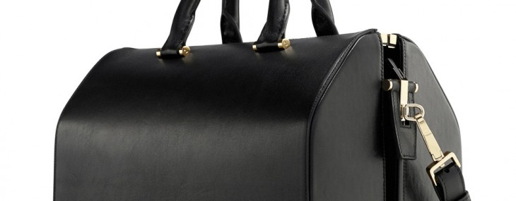 The Agnodice - Porsche Design's New Women's Handbag