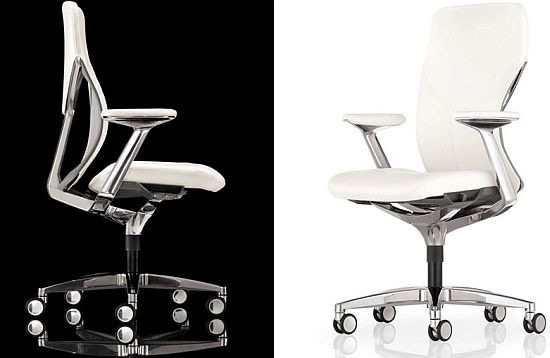 AllSteels Acuity Chair A Vision of fort And Style