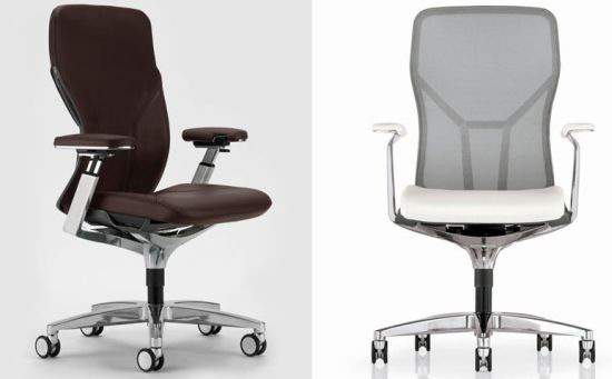 allsteel 39 s acuity chair a vision of comfort and style