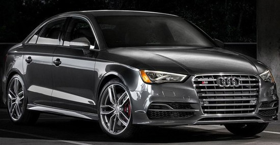 Audi S3 Sedan Limited Edition For American Market