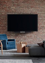 Bang & Olufsen's Ultra High Definition BeoVision Avant 85 TV