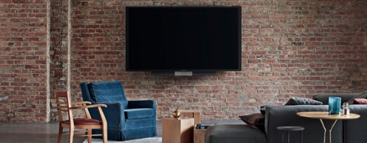 85 inch Bang and Olufsen BeoVision Avant UHD TV – 4K never looked so good