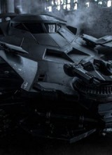 This Is The New Batman's Vehicle